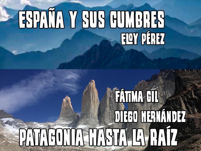"""AVENTUREROS DEL AMBROZ: """"Patagonia Hasta La Raíz"""""""