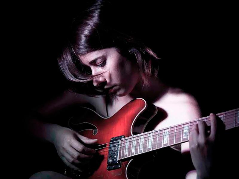 Chloé Bird - Músic@s extremeñ@s.